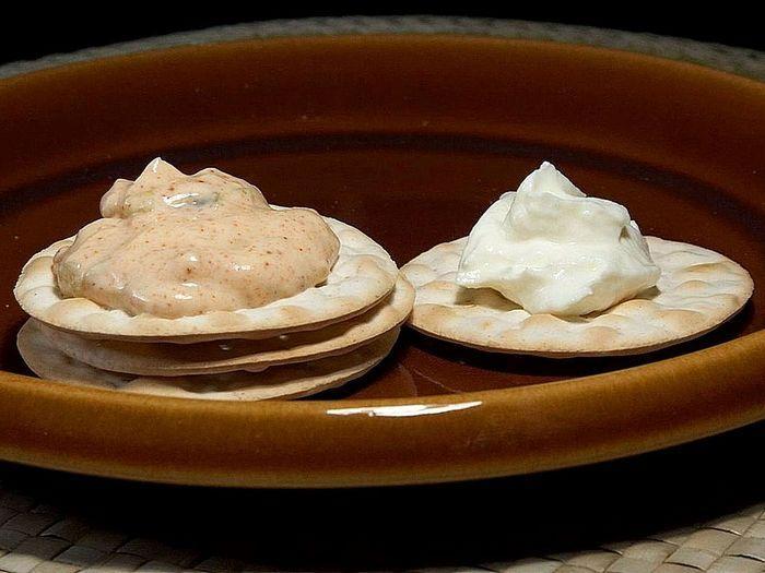 Липтовский сыр