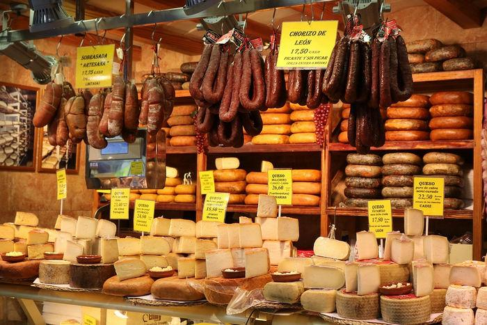 Рынок на Майорке