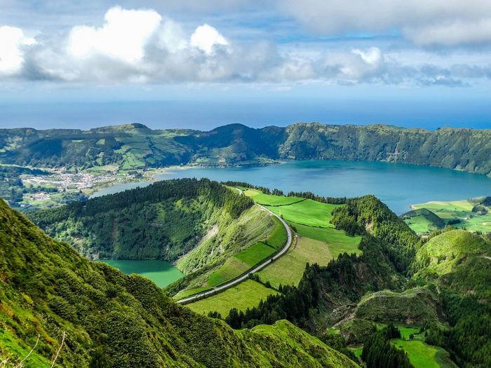 Азоры (Азорские острова)