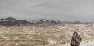 Фотопроект о Тибете Венсана Мюнье