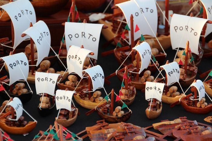 Сувениры из Португалии
