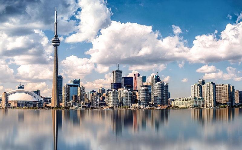 Торонто. Канада
