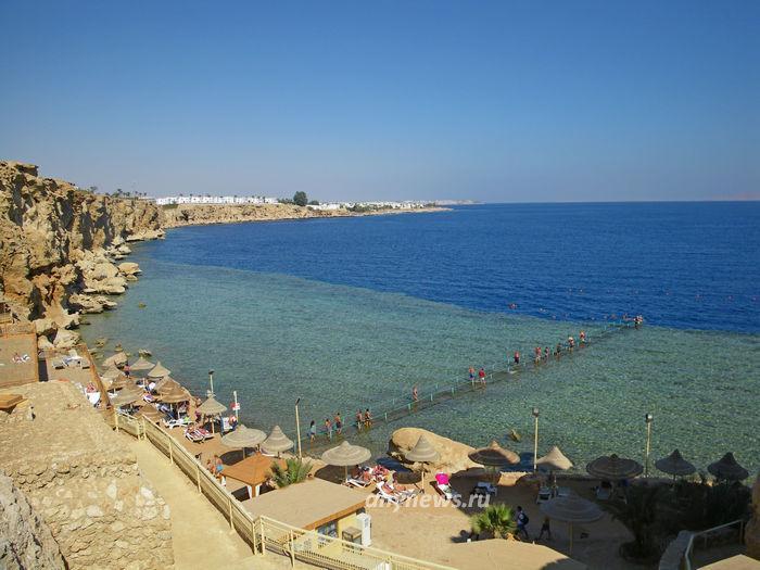 ПляжиШарм-Эль-Шейха