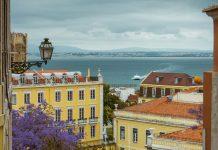 Виды Лиссабона