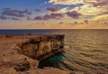 Мыс Греко, Кипр