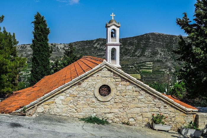 Церковь в Килани