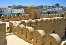 Рибат, Сус. Тунис