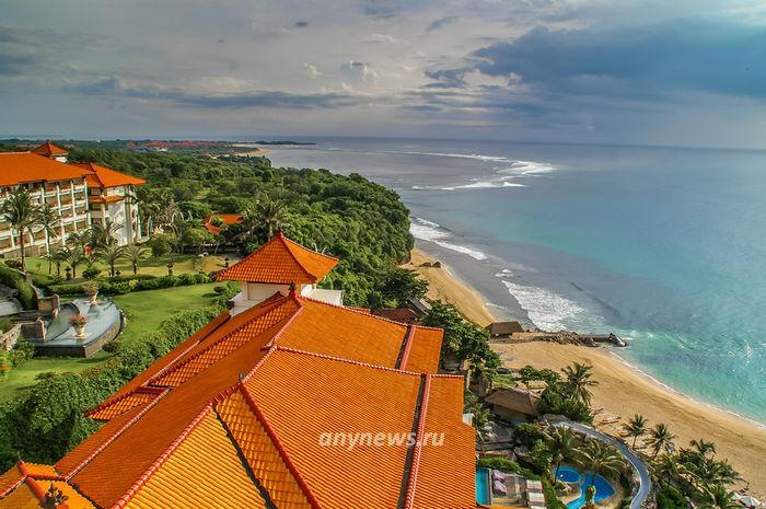 Бали, Нуса-Дуа