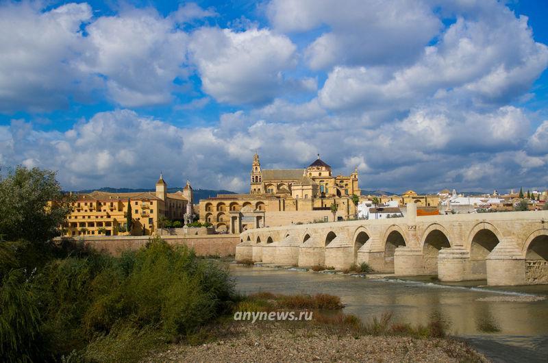 Римский мост, Кордова