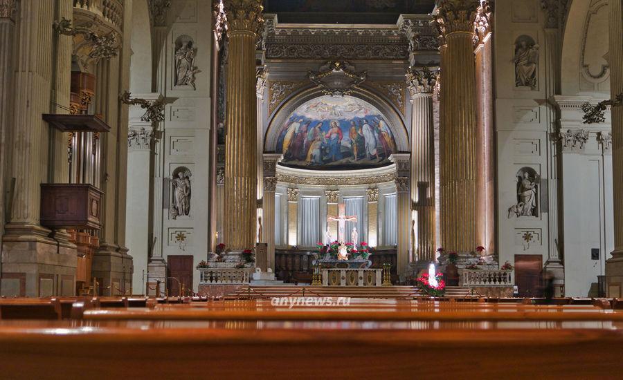 Кафедральный собор Болоньи
