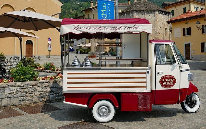 Музей мороженого