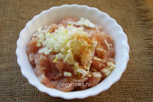Яичные гнезда в духовке - рецепт пошаговый с фото