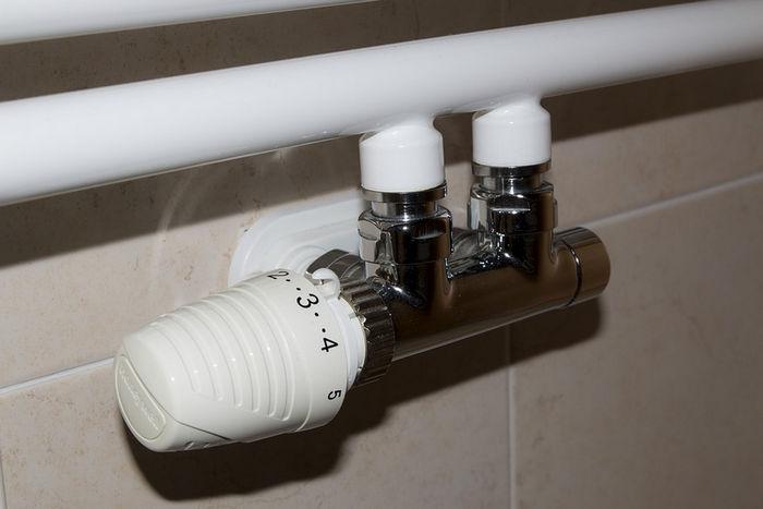 схемы систем водяного отопления