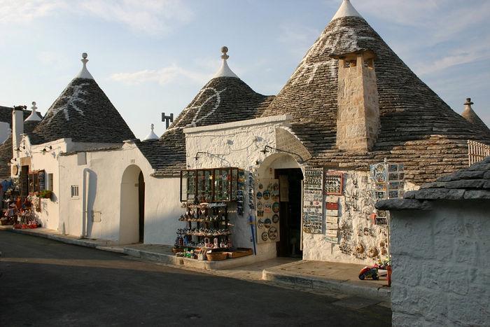 Alberobello
