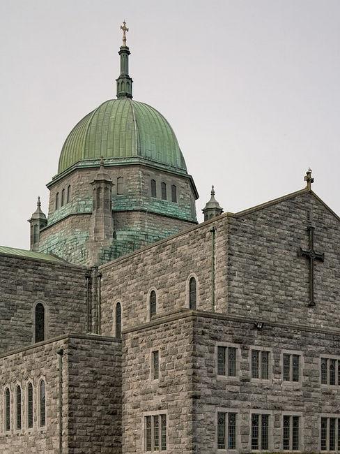 Голуэйский кафедральный собор