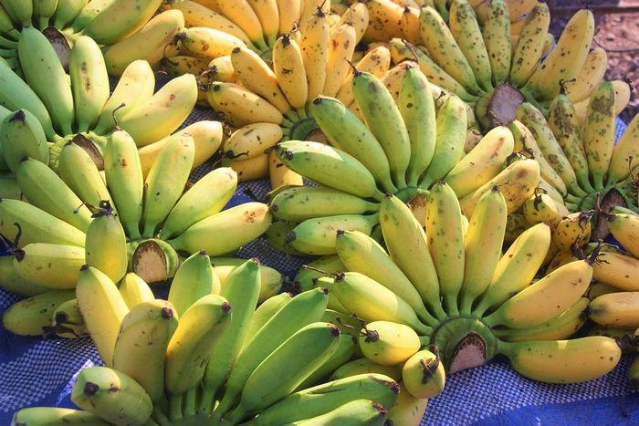 Мини-бананы Дамские пальчики