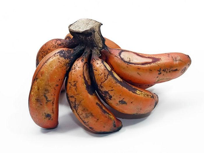 Красный банан (red dacca)
