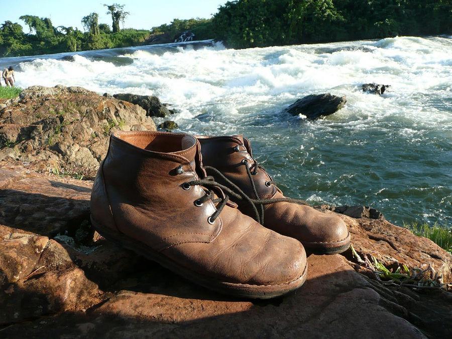 Если обувь жмет