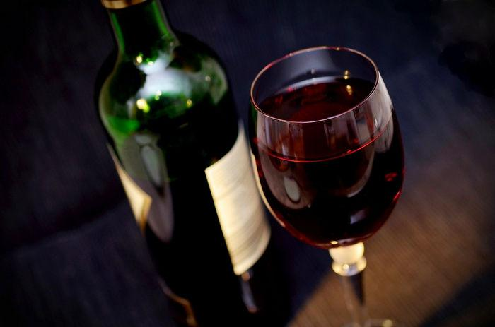 Как выбрать вино к вторым блюдам