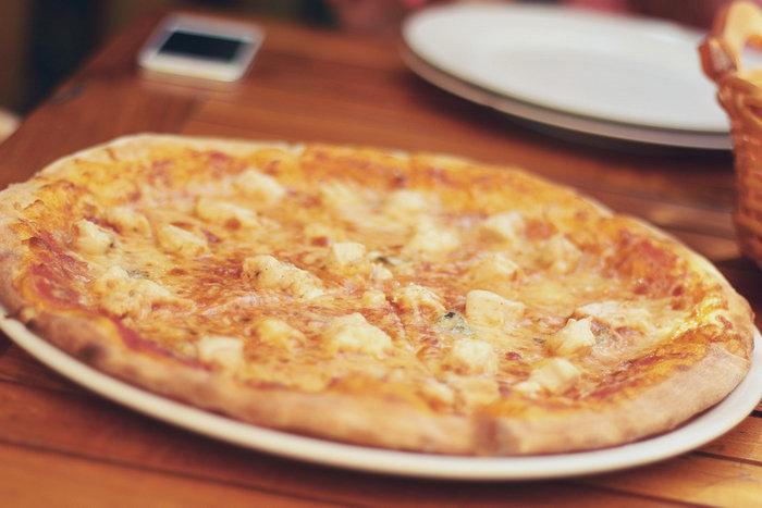 Секреты хорошей пиццы
