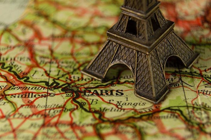 Аутлеты Парижа