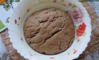 Гречневый хлеб с орехами