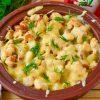 Запеканка из макарон с мясом и сыром - рецепт