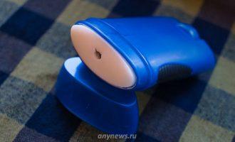 Дезодорант на одежде - как отчистить